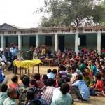 Debate on Importance of Eco-club in Schools