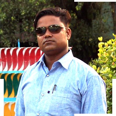 Vijay Kumar Mandal