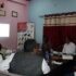 Policymakers during consultation meeting in the office of Mithila Wildlife Trust